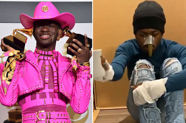 17 Lil Nas X Tweets That Prove Hes The Undisputed King Of Twitter