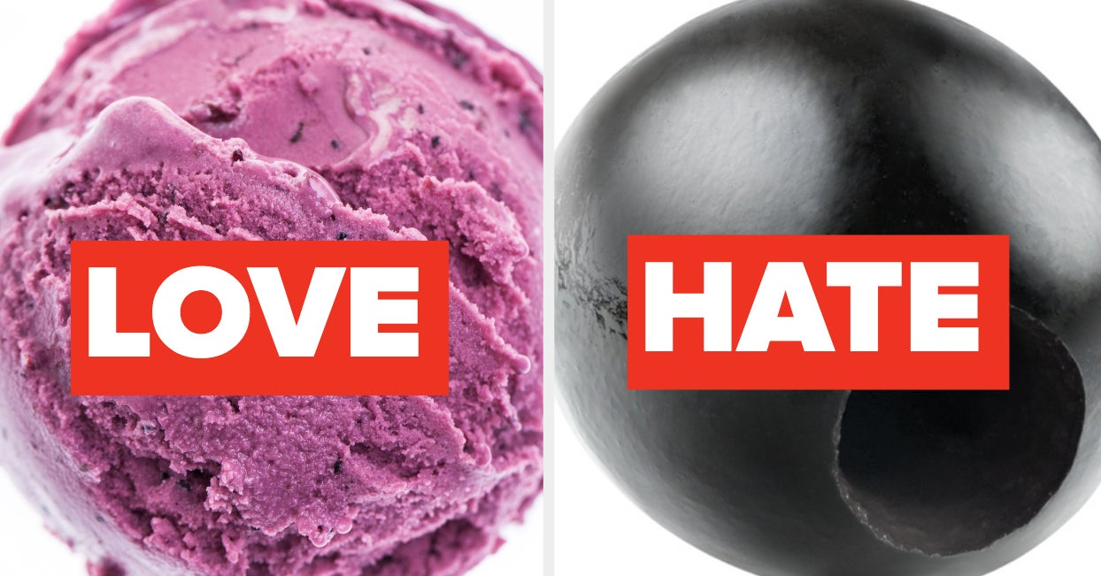The Foods You Love And Hate Will Determine Your Exact Age - buzzfeed
