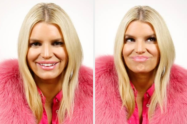 Jessica Simpson Answered 30 Questions In Three Minutes, And She Really Is An Open Book