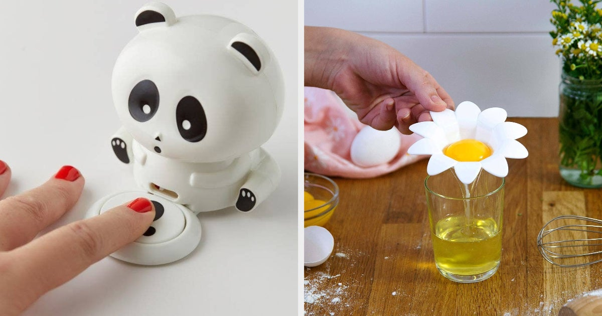 27 Cute And Useful Things You'll Probably Wish You'd Known About Sooner