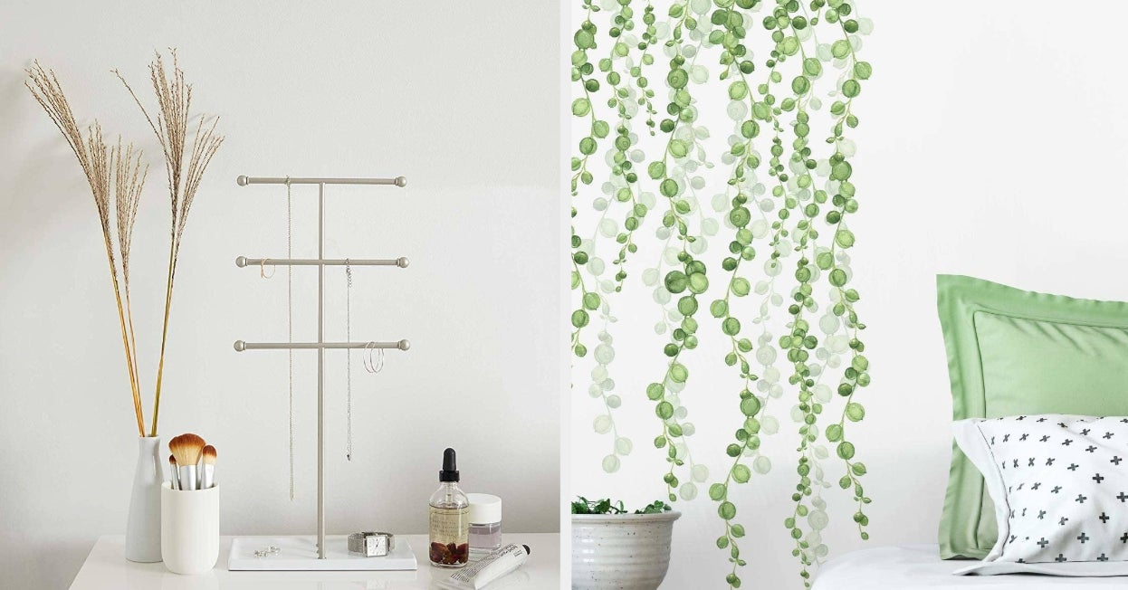 26 Things For Your Bedroom That Only Look Expensive