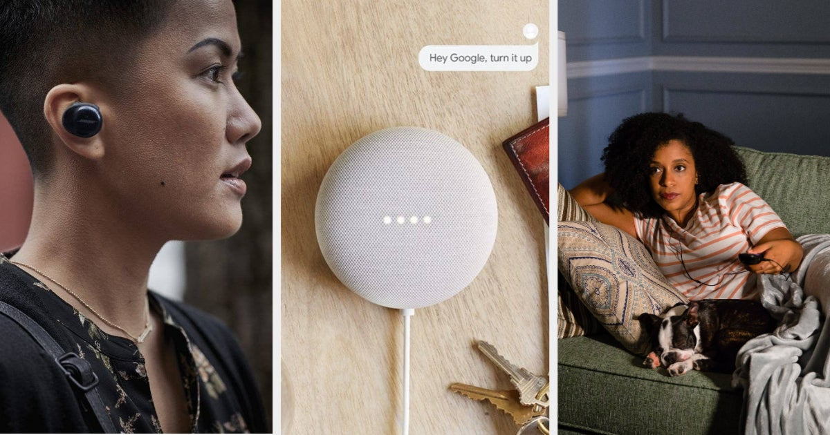 31 Splurge-Worthy Electronics That You Can Get At Walmart