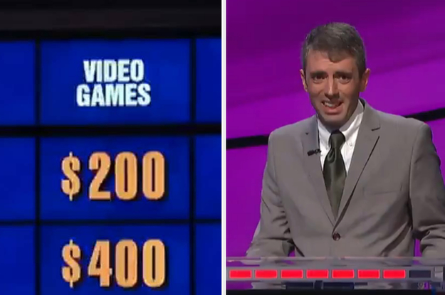 "Can You Answer These ""Jeopardy!"" Video Game Questions That The Contestants Got Wrong?"