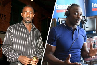 Idris Elba Has Been Easy On The Eyes Since The Beginning Of Time, And I Need To Know His Secret