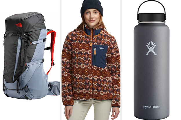 Backcountry's Having A Huge Sale On Outdoor Apparel And Gear, And I'm Already Planning My Next Camping Trip