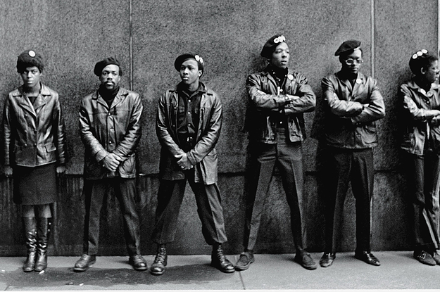 These Pictures Show The Impact Of The Black Panthers On America