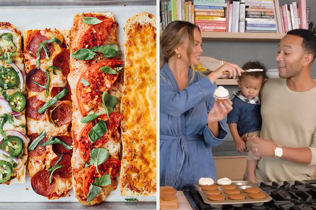 Parents, What's A Budget Dinner Recipe Your Whole Family Loves?