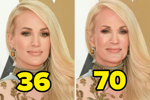 Carrie Underwood Shared A Hilarious Survey That Her Son Completed