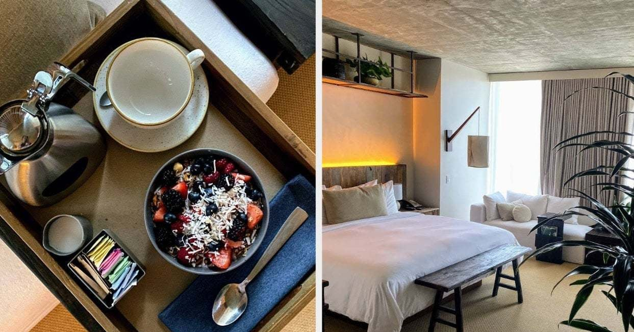Here Are The Best Los Angeles Hotels At Every Price Point