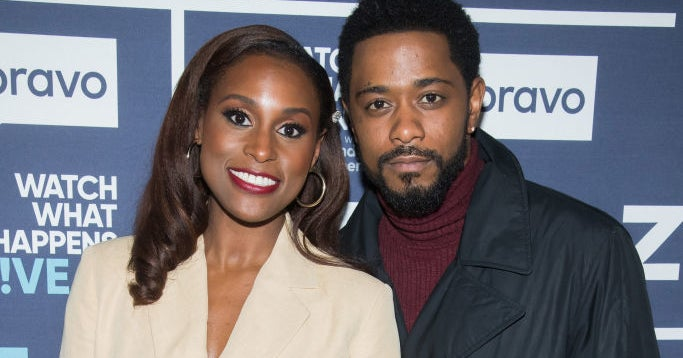 Issa Rae And Lakeith Stanfield Revealed What Scares Them Most About Love