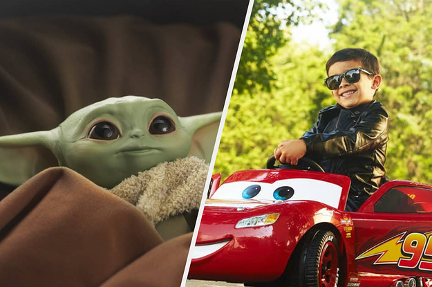31 Toys From Walmart For Anyone Who Loves Disney