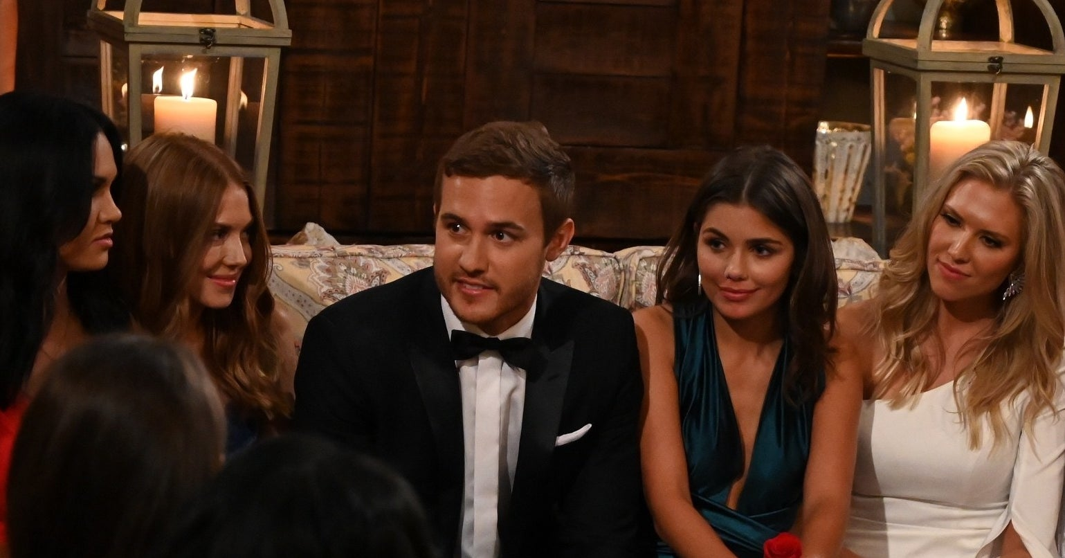 """""""The Bachelor"""" Can't Handle The Truth"""