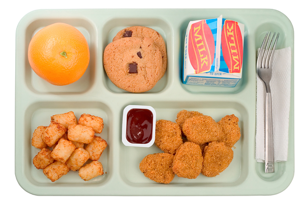 The School Lunch You Pack Will Reveal Which Flavor Matches Your Personality