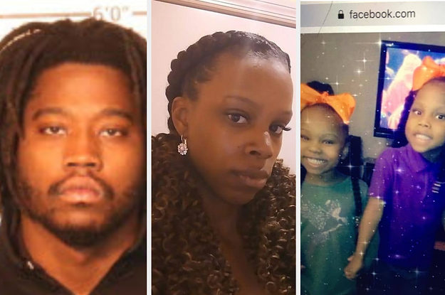 A Man Is Accused Of Strangling His 26-Year-Old Girlfriend And Her Two Daughters, Then Burning Their Bodies