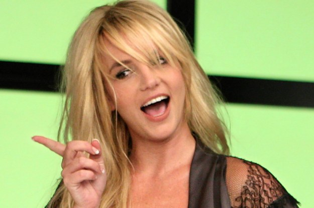A Britney Spears Music Video From 2008 Is Inexplicably One Of YouTube's Most Viewed Videos And No One Can Figure Out How Or Why This Happened