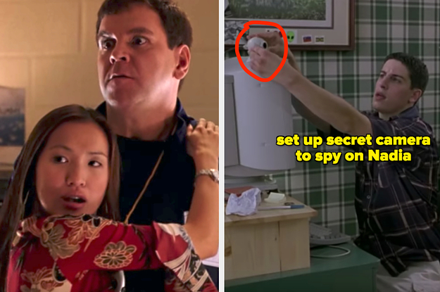 15 Horrible Decisions Men Made In Movies That'll Probably Make Your Blood Boil