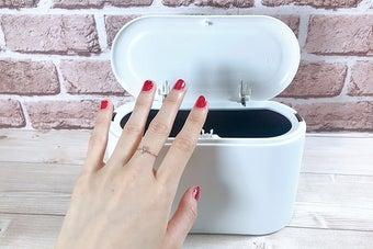 こんな便利なゴミ箱があるなんて…!コンパクトで高機能って最高だわ