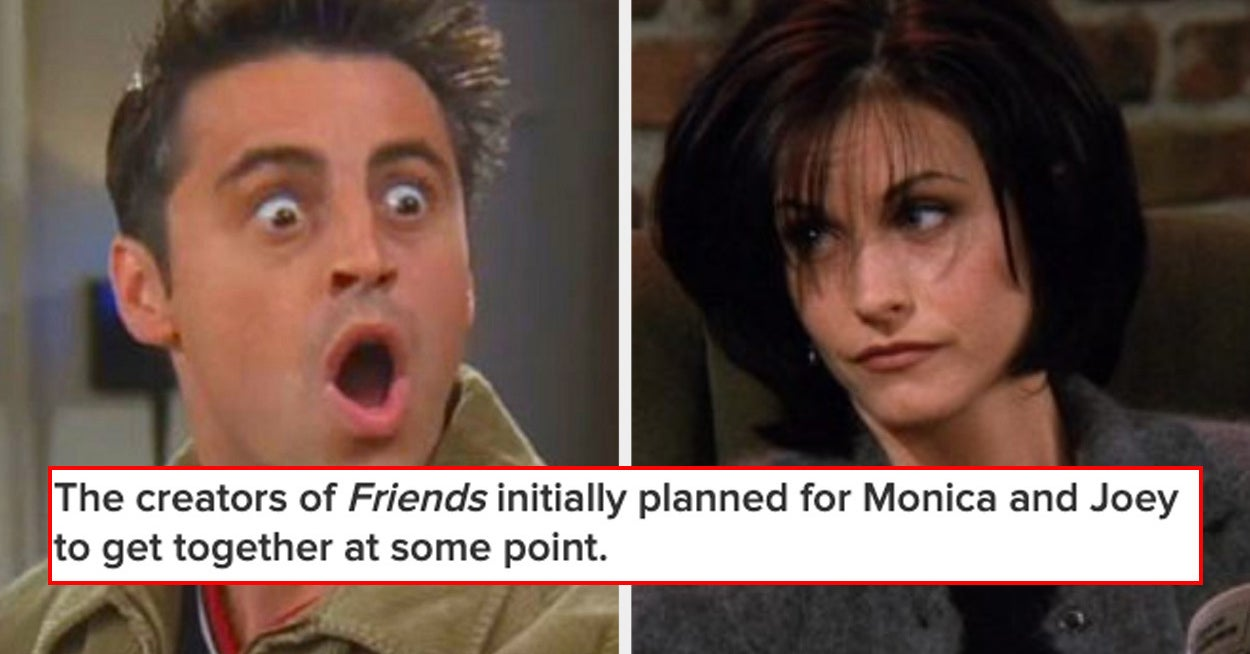 45 Facts About Your Favourite Sitcoms That You Probably Didn't Know Until Now