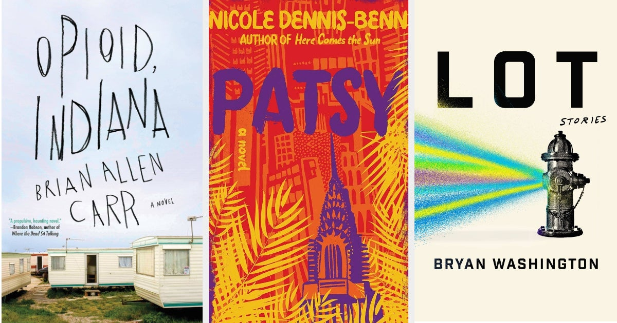 These Are The Finalists For The $35,000 Aspen Words Literary Prize