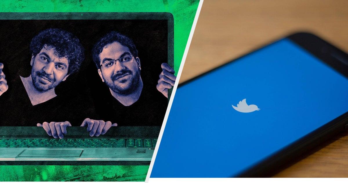How Saudi Arabia Infiltrated Twitter