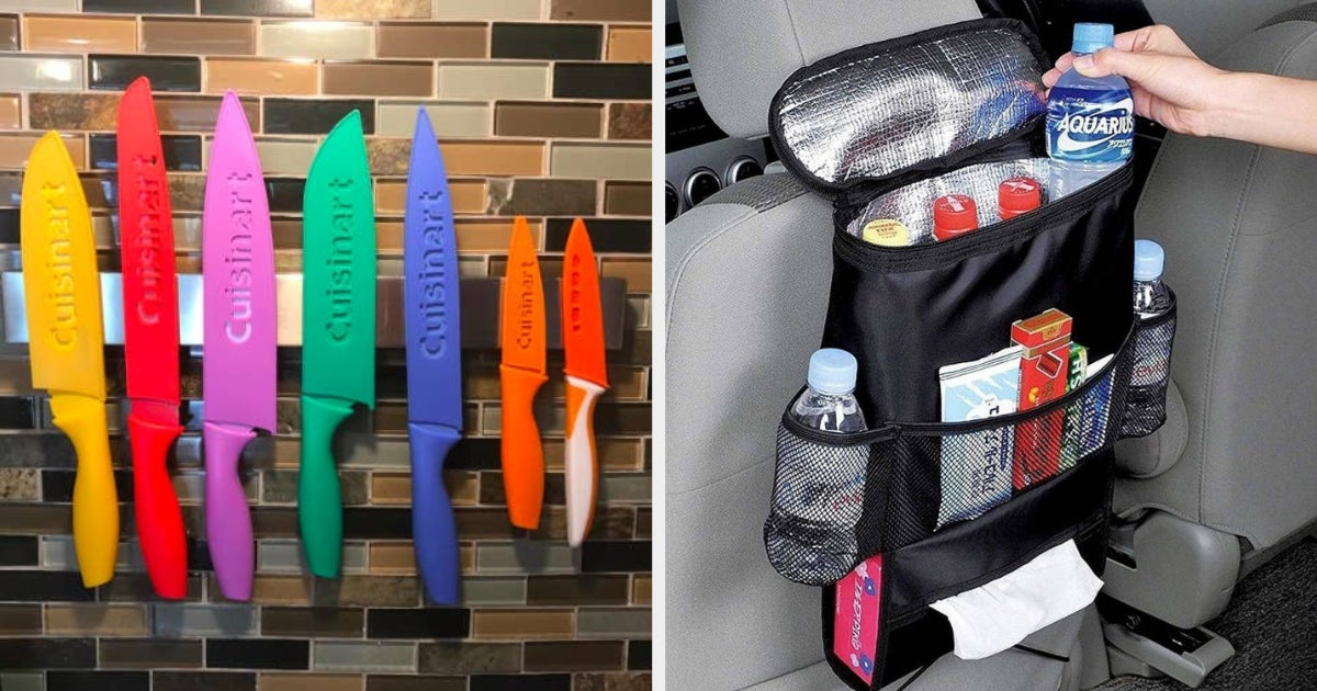 28 Small Organization Products That'll Make A Big Difference