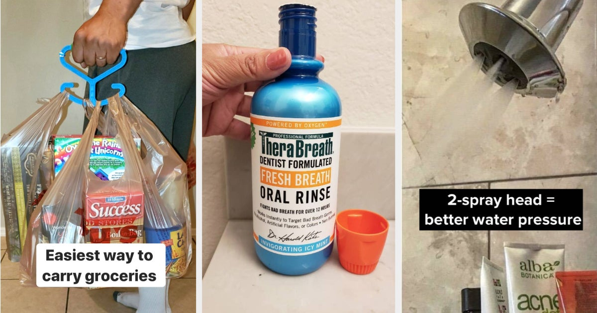 32 Super Helpful Products That Work Over Time So You Don't Have To