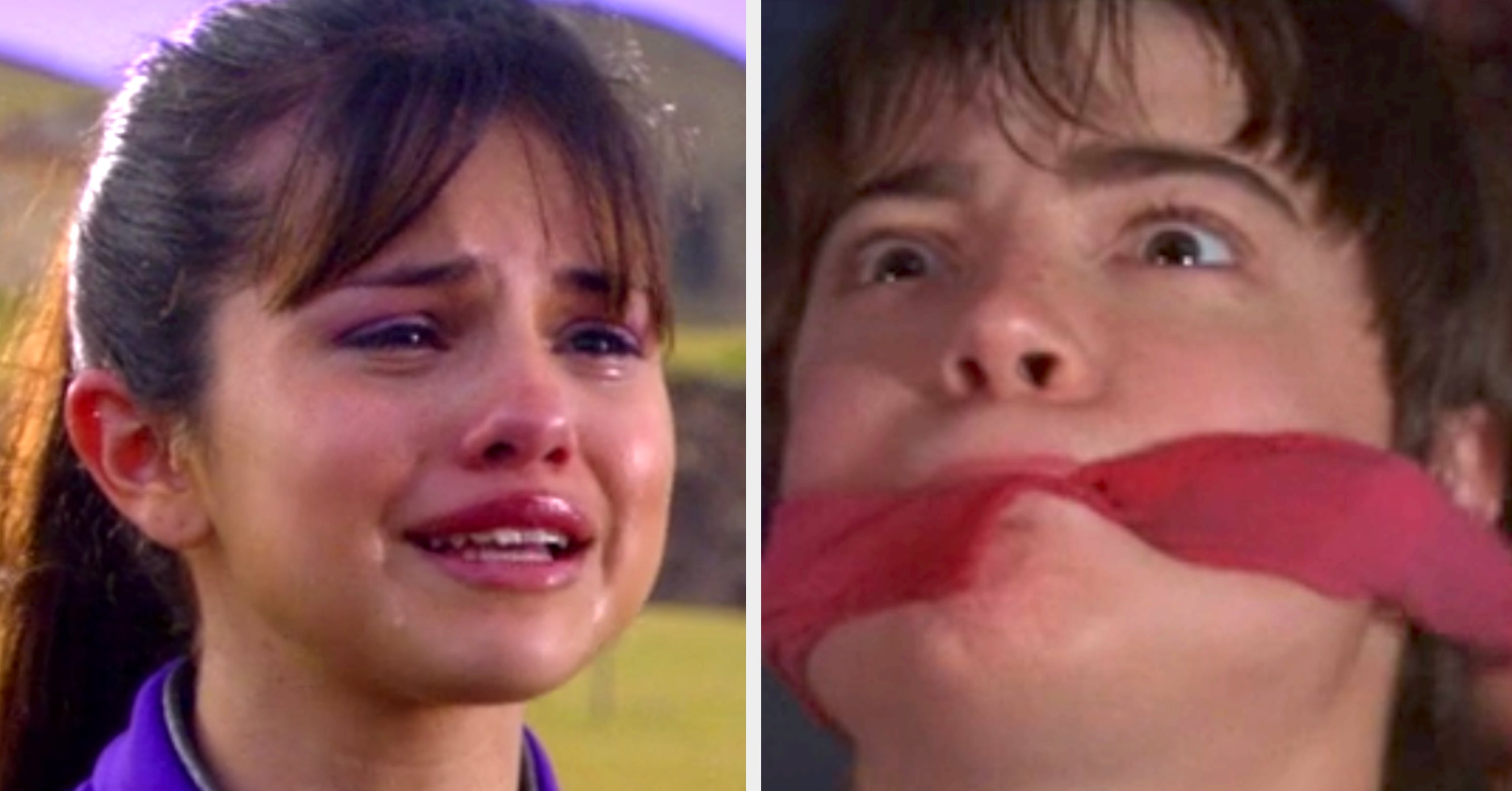 15 Times Disney Channel Original Movies Were Way More Intense Than You Remember