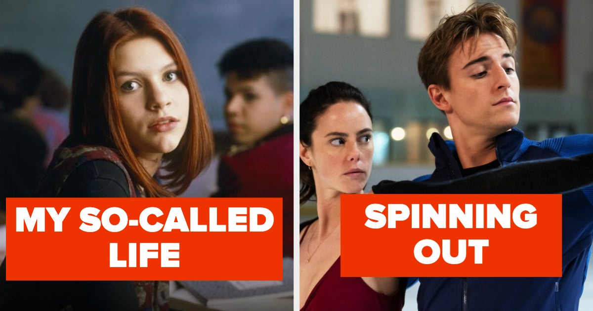 These 30 TV Shows Were Cancelled After One Season — How Many Have You Seen?