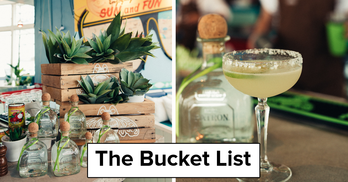 14 Sydney Bars That Margarita Lovers Should Hit Up This Margarita Day