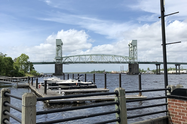 16 Places To Visit When You Travel To Wilmington, North Carolina