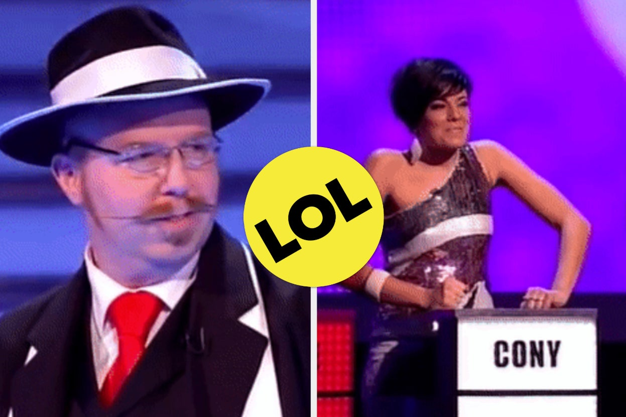 """14 Of The Most Bizarre Things That Ever Happened On """"Take Me Out"""""""