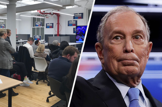 Bloomberg Fans Were Disappointed By The Debate But Still Think He Could Beat Trump