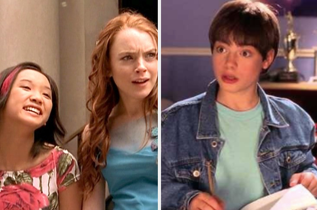 Binge-Watch Some Disney Channel Movies And We'll Give You A Forgotten One To Match Your Personality