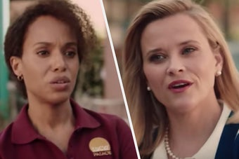 Reese Witherspoon And Kerry Washington's New Show Is All About Race, Privilege, And Blind Spots