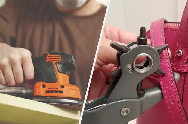 31 Basic Tools From Walmart That Everyone Should Probably Have In Their Home