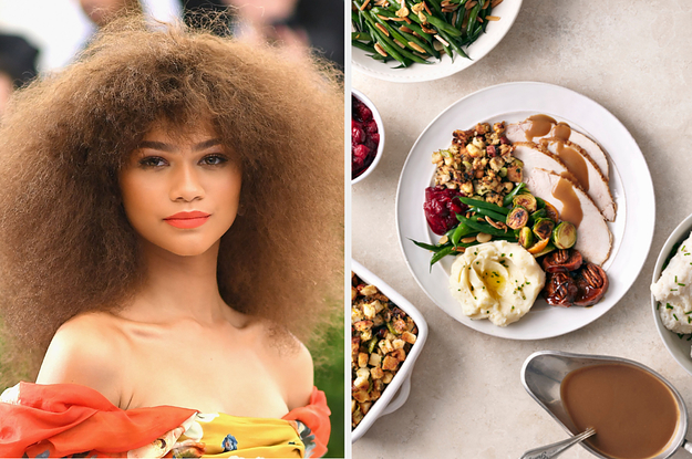This Food Quiz Will Reveal Your Best Quality