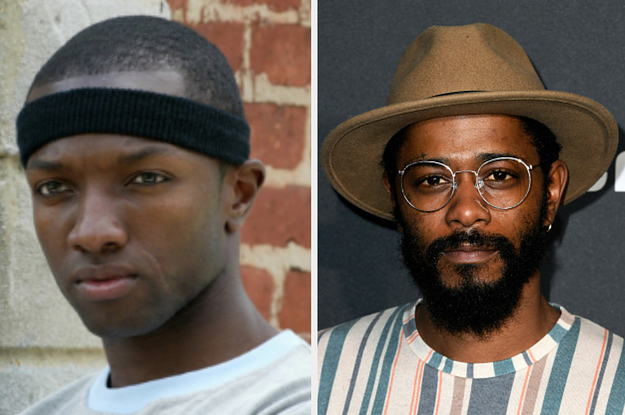 Are You More Like Marlo Stanfield Or LaKeith Stanfield?