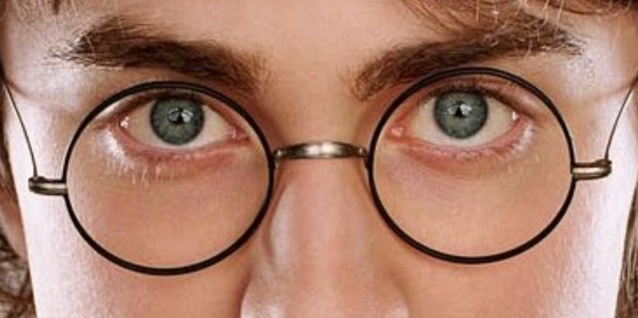 "Can You Identify These ""Harry Potter"" Characters From Just Their Eyes?"