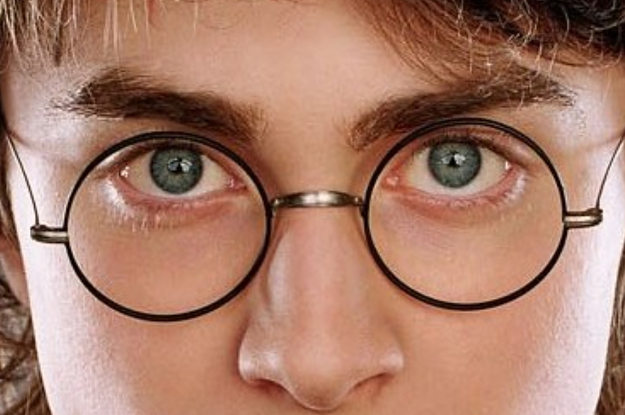 """If You Can Identify These Characters From Their Eyes Then You're A True """"Harry Potter"""" Fan"""