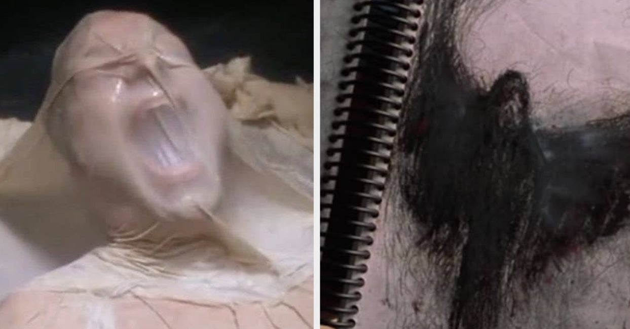21 Scary As Heck Horror Movies That Most People Don't Realize Are Inspired By True Events