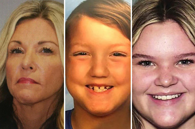 A Doomsday-Obsessed Mom Was Arrested In Hawaii But Her Idaho Kids Remain Missing