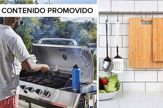 23 De los productos de cocina mejor calificados en Amazon