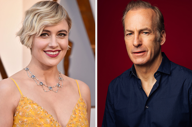 """Little Women"" Star Bob Odenkirk Said He Believes Oscar Voters Were ""Prejudiced"" Against The Film"