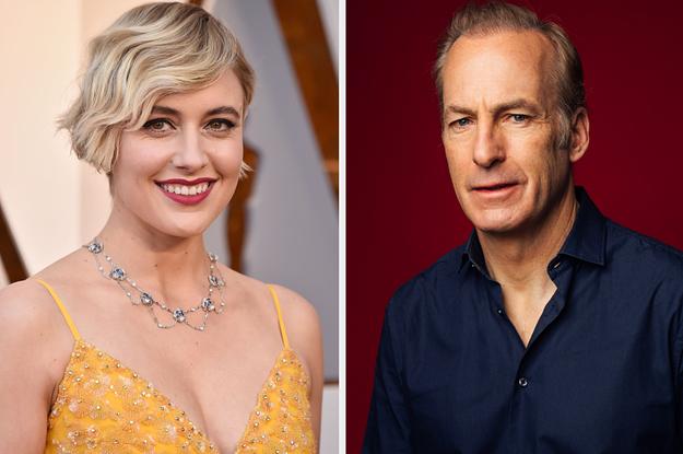 """Little Women"" Star Bob Odenkirk Said He Believes Oscar Voters Were ""Prejudiced"" Against The Film"