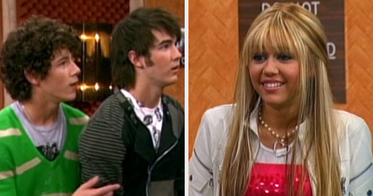 Everyone Has A Hannah Montana Song That Matches Their Personality — Here's Yours