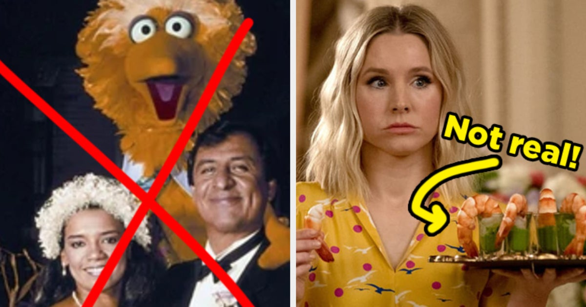 19 Lies And Tricks From Your Favorite TV Shows That You Actually Fell For