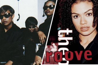 18 Of The Best '90s R&B Artists You May Have Forgotten About