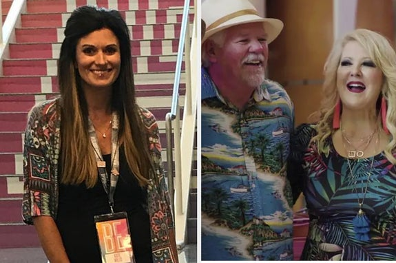 Millennial Women Made LuLaRoe Billions. Then They Paid The Price.