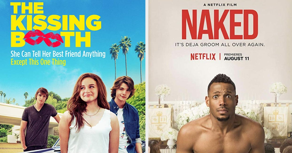 How Many Of The 40 Lowest-Rated Netflix Movies Have You Seen?