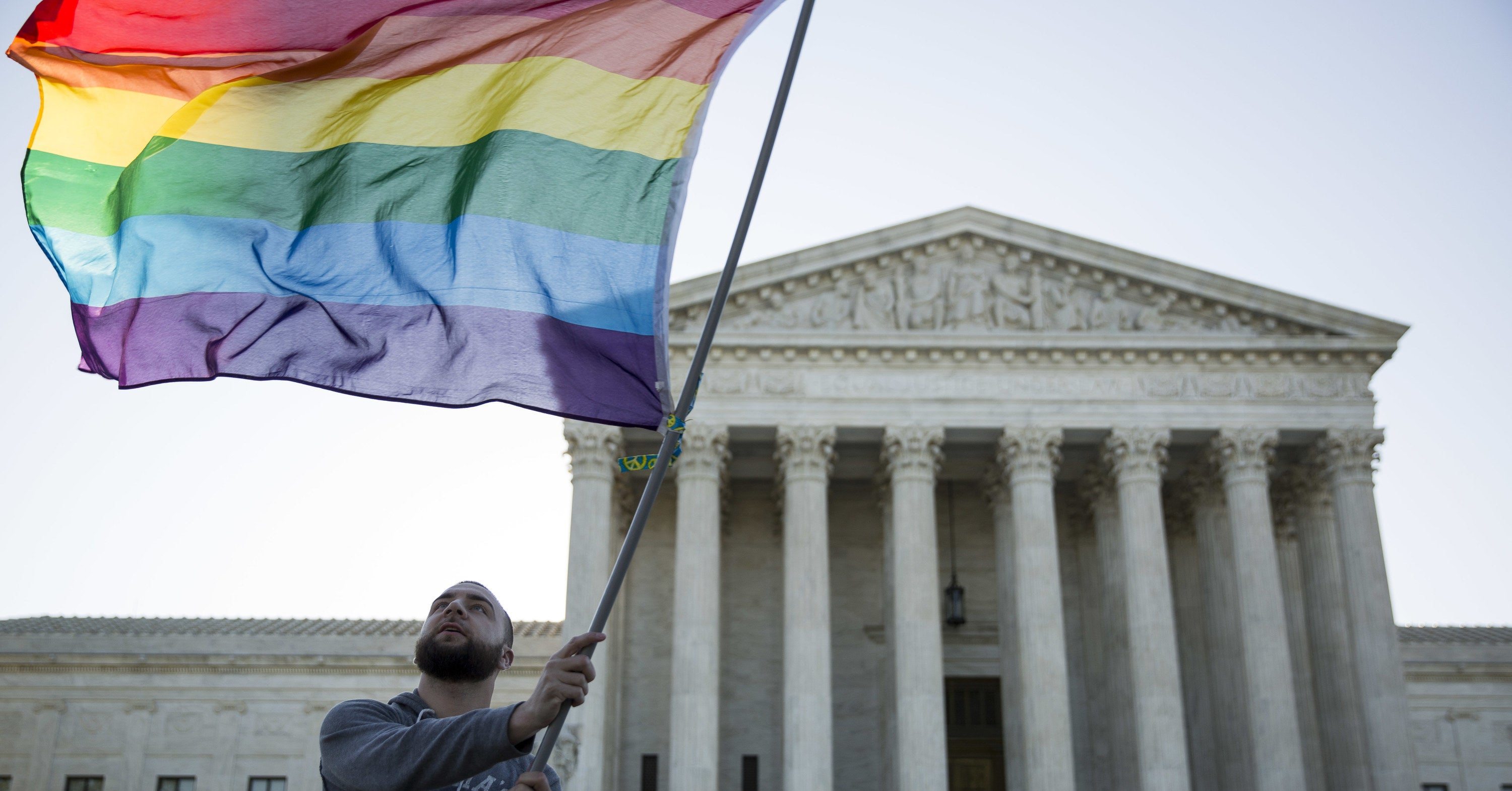 The Supreme Court Will Consider Whether Adoption Agencies That Get Federal Money Can Turn Away Same-Sex Couples